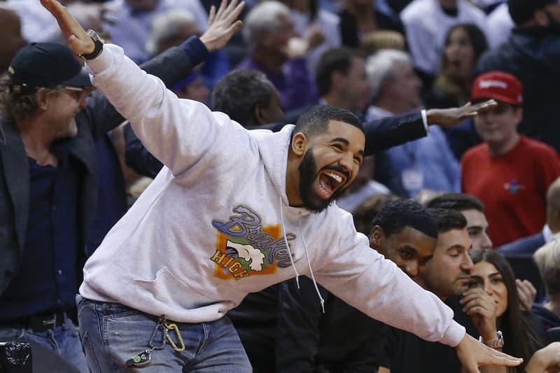 加拿大航空贈予 Drake 價值 2.2 億美元 767 噴射機