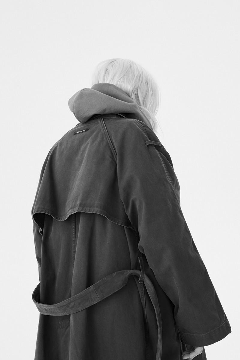 Fear of God 全新「Sixth Collection」系列正式上架