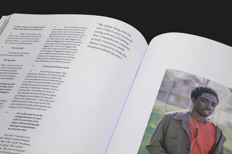 GOAT 半年刊生活雜誌《Greatest》第三期正式發佈