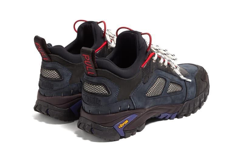 Heron Preston 首款自主運動鞋「Security」即將上架