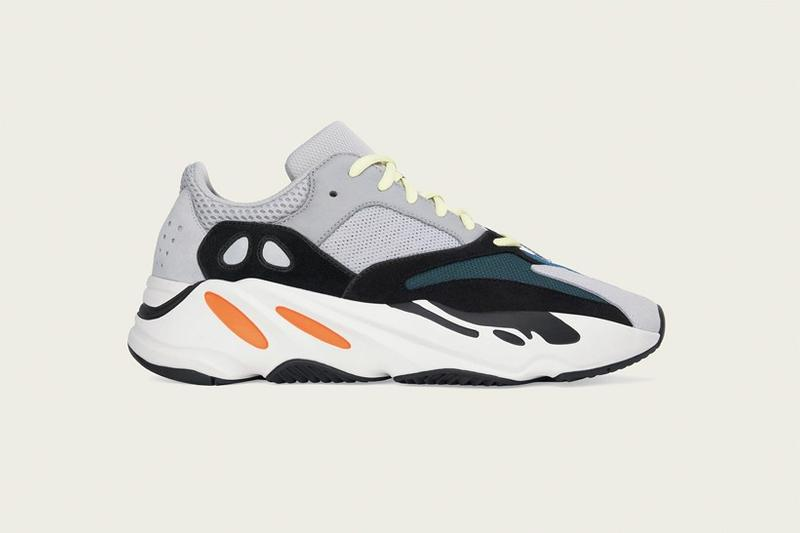 後追之決意!YEEZY BOOST 700 Wave Runner 即將再度上架