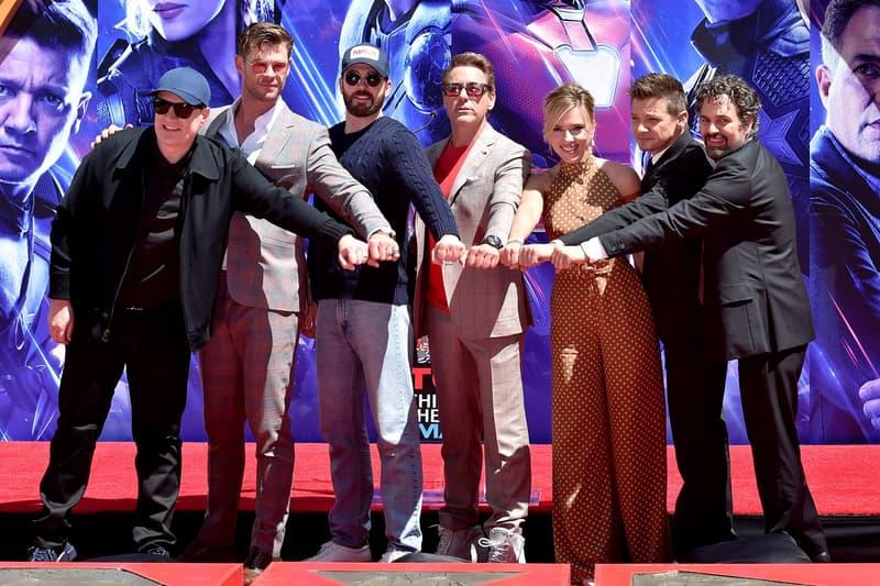 Marvel Studios 揭示《Avengers:Endgame》再上映版本新增內容