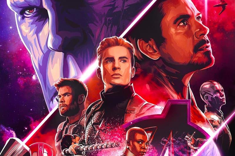 Marvel Studios 總裁 Kevin Feige 確認《Avengers:Endgame》將再度於戲院上映
