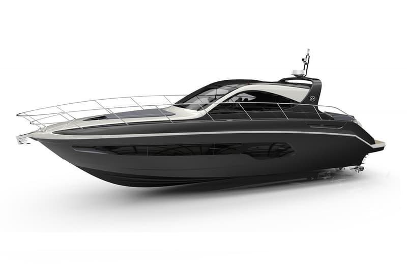 獨家: 藤原浩及 fragment design 將攜手 Yanmar 打造聯名豪華遊艇