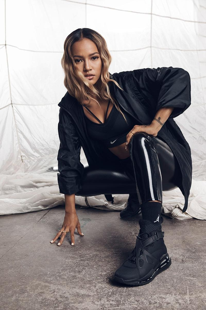 Jordan Brand 發佈全新 23 Engineered 服裝系列