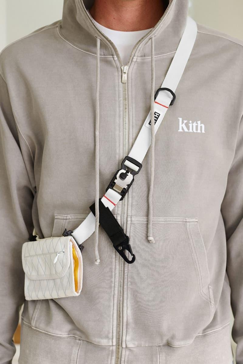 KITH 2019 夏季系列 Lookbook 正式發佈