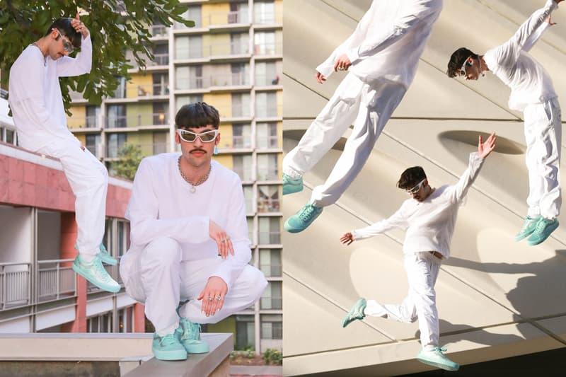 Opening Ceremony x Vans 再度合作推出 Satin 物料聯名鞋款