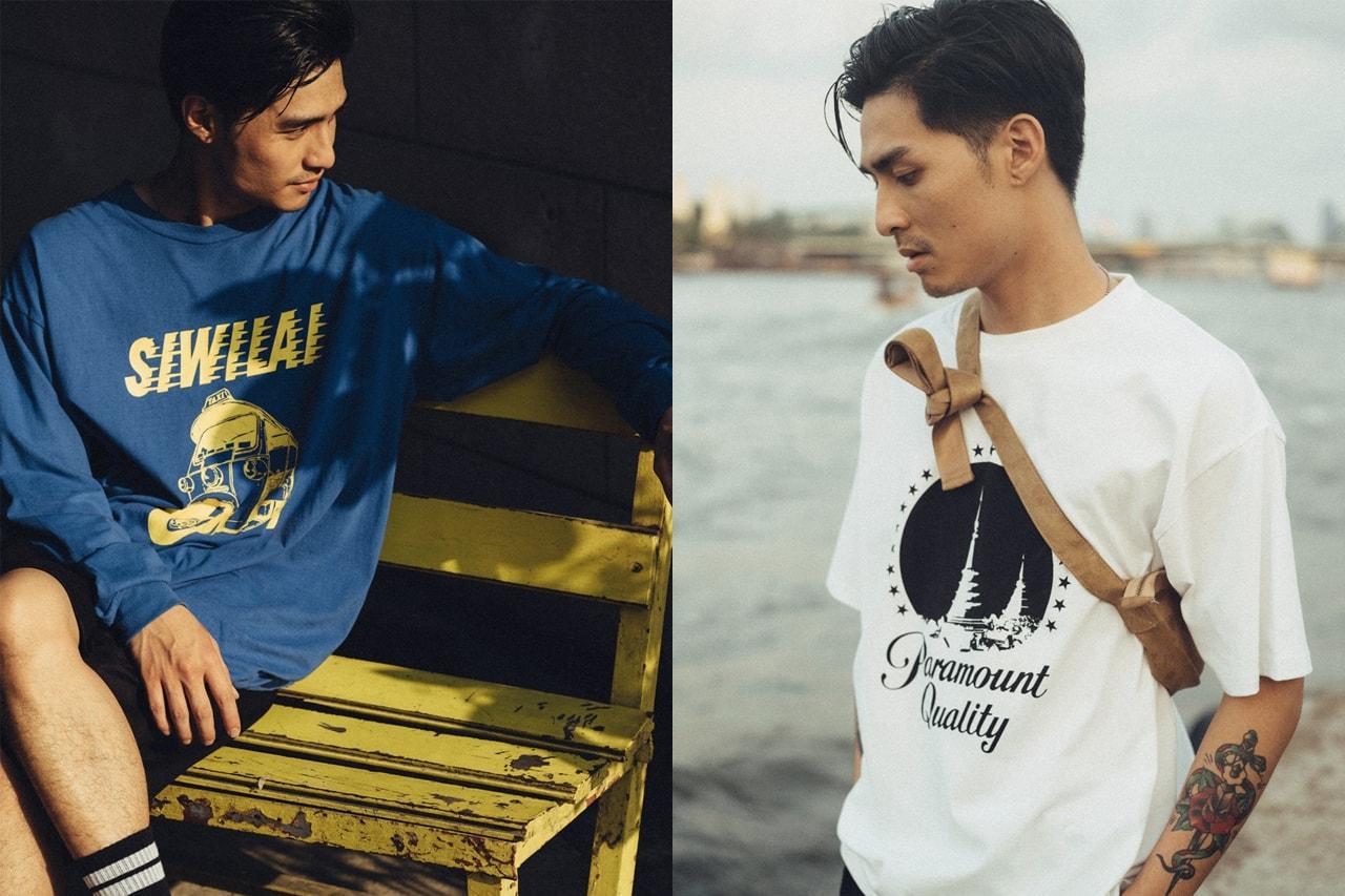 專訪曼谷選貨店鋪 SIWILAI 與 BEDWIN & THE HEARTBREAKERS 兩大品牌主理人