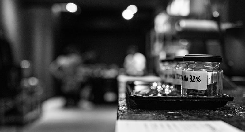 IONISM 與 PROVIDER 攜手打造最新咖啡店舖 O_COFFEE