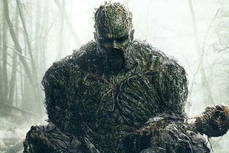 DC 恐怖英雄影集《Swamp Things》為何腰斬?監製溫子仁發文:我也不解