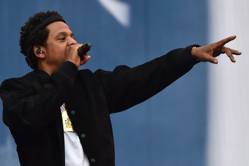 Forbes 宣布饒舌歌手 JAY-Z 正式成為億萬富翁