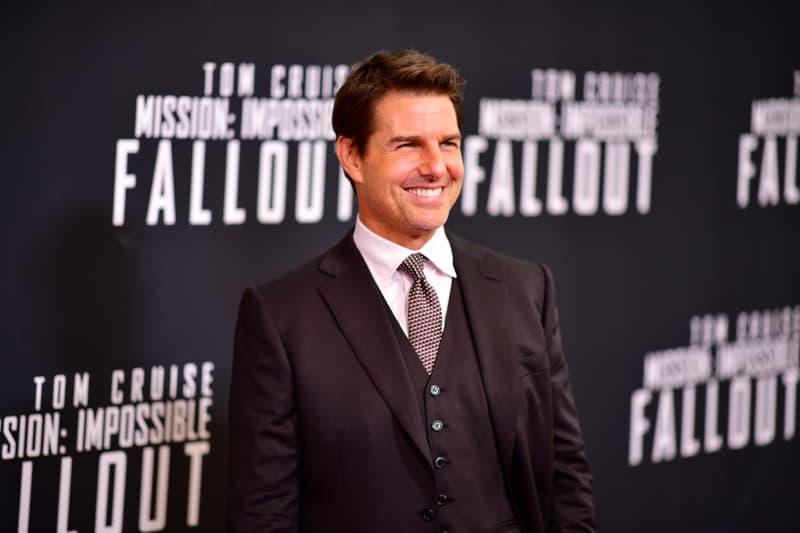 Justin Bieber 向 Tom Cruise 提出「八角籠」約戰