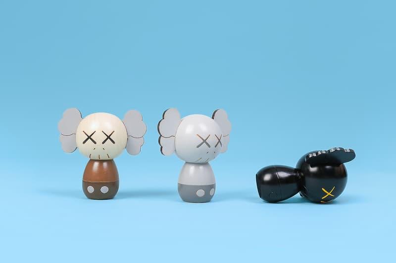 「KAWS:HOLIDAY」第四站日本周邊商品全公開