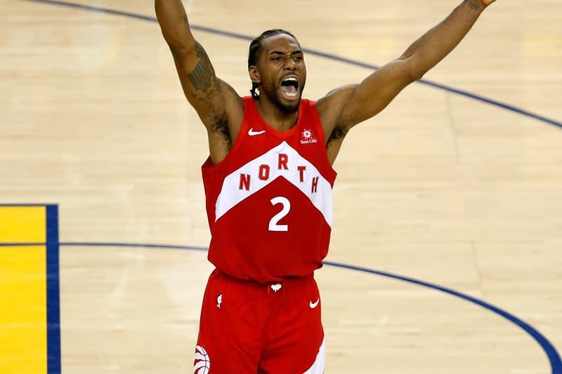 消息稱 Lakers 下一交易目標將鎖定 Kawhi Leonard