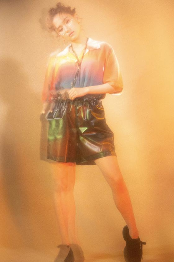 HBX 專訪超級女神何超蓮 Laurinda Ho