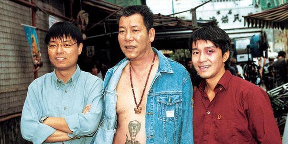 香港影壇資深演員李兆基病逝,享年 69 歲
