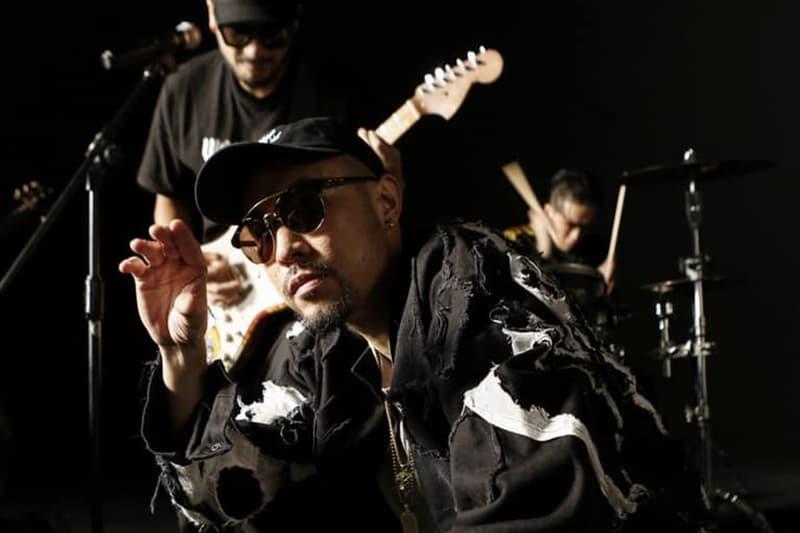 熱狗 MC HOTDOG 與「大嘻地」一同應援!Legacy 最新嘻哈演唱會資訊更新
