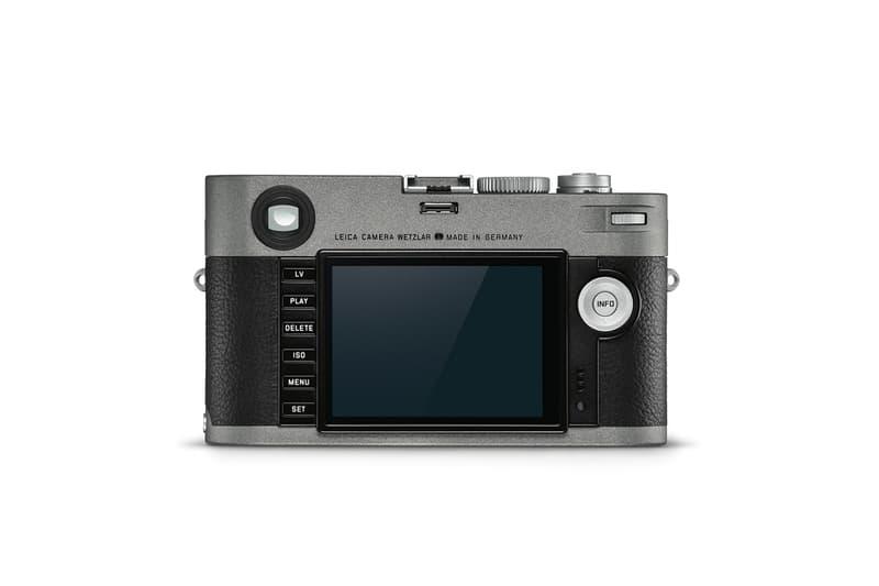 Leica M 系「入門級」新機 M-E(Typ 240)香港發售情報