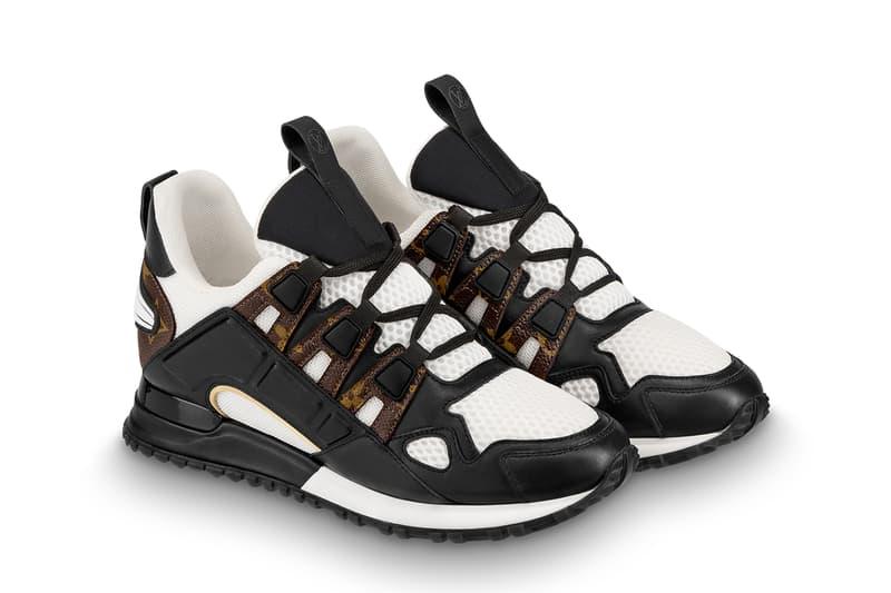 Dad Shoes 餘波 - Louis Vuitton 推出第二代 Run Away 運動鞋