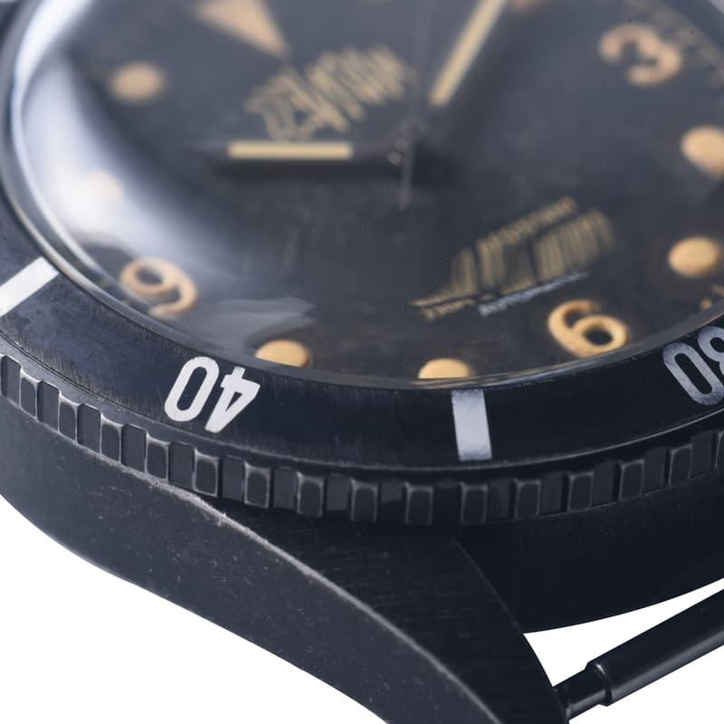 MADNESS x WMT Watches 聯乘腕錶釋出預購情報