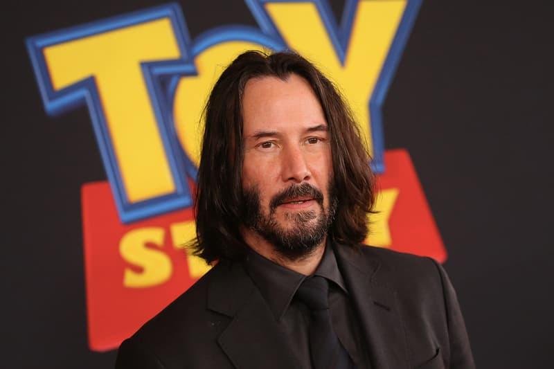 Kevin Feige 談論 Keanu Reeves 或將加盟 Marvel MCU 電影之傳聞