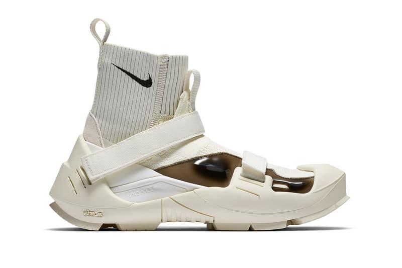 Matthew M. Williams x Nike Free TR 3 SP 官方發售詳情公開
