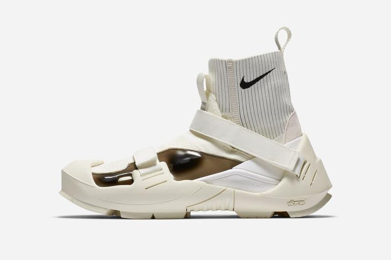 Matthew M. Williams x Nike Free TR 3 SP 最新聯乘系列台灣發售情報公開