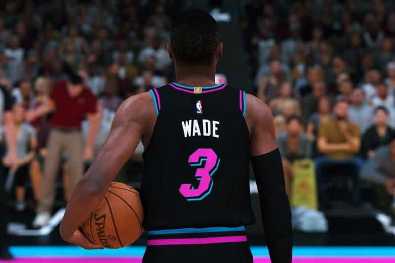 《NBA 2K20》封面球星及發售日期提前洩密