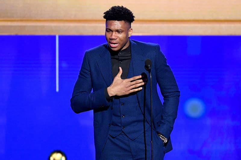 懸念揭曉!2019 NBA 頒獎典禮得獎名單完整公佈