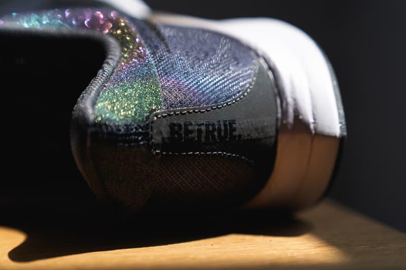 彩虹精神-近賞 Nike 2019 全新「BETRUE」別注系列
