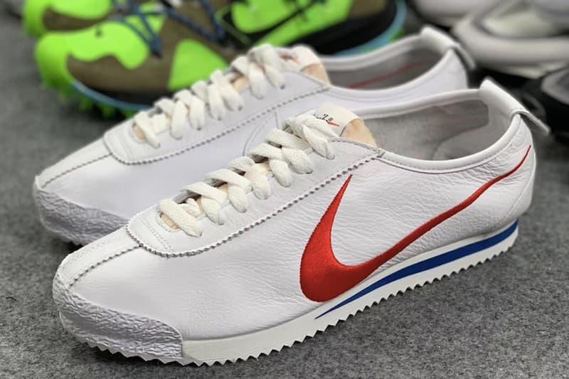 標誌性致敬-Nike 推出 Cortez「Shoe Dog」系列紀念創始人回憶錄