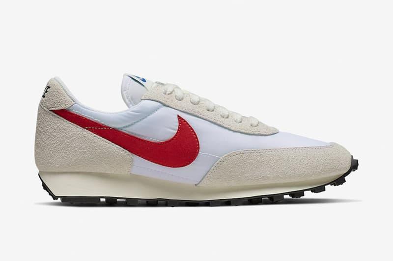 Nike 經典鞋型 Daybreak 將迎來 Cortez OG 藍紅配色