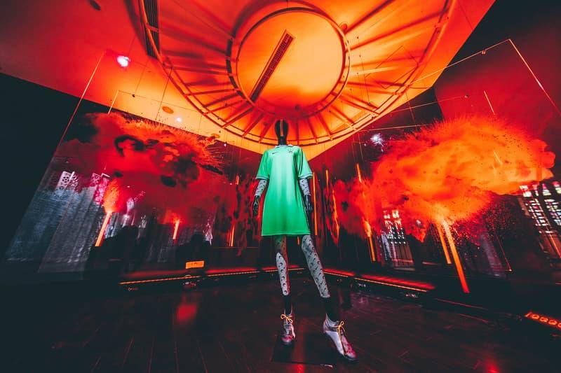 Nike 打造特別足球空間致敬新生代女性