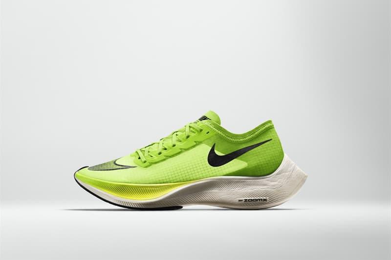 Nike 全新 2019「疾速」系列跑鞋台灣發售情報公開