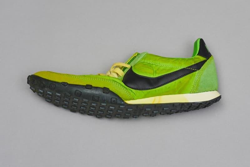 完整近賞 Virgil Abloh 個人收藏 Off-White™ x Nike 珍貴聯乘 Sample