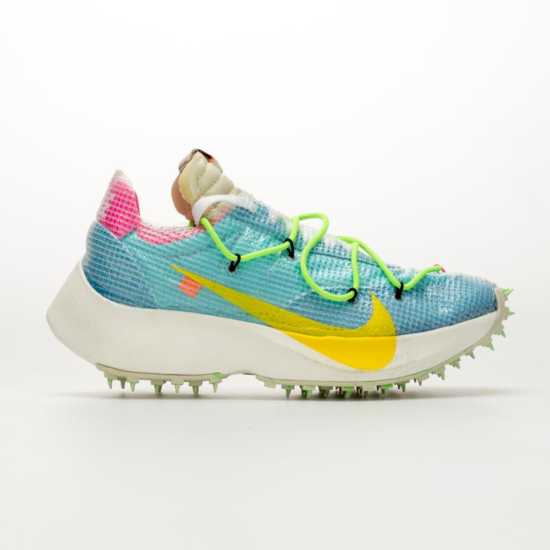 近賞 Off-White™ x Nike 全新聯乘 Vapor Street 系列