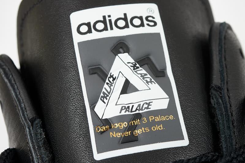 Palace x adidas Originals 2019 全新聯乘系列正式發佈