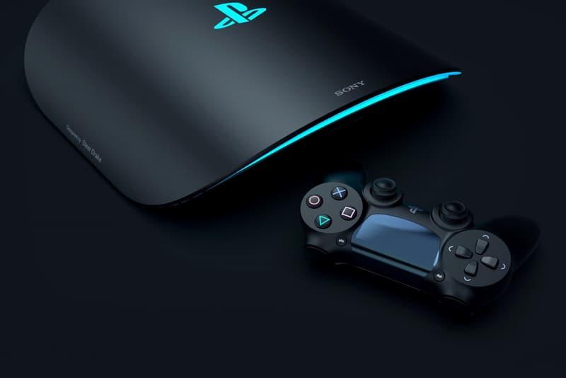 Sony 高管透露 PlayStation 5 更多軟件及硬件信息