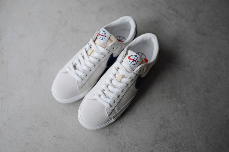 近賞 Polar Skate Co. x Nike SB 全新聯乘 Zoom Blazer Low GT