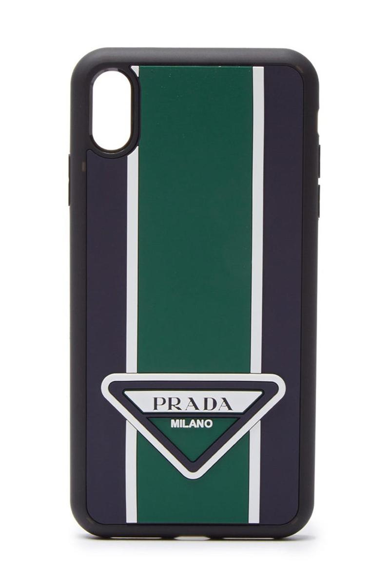 Prada 推出全新 iPhone XS Max 手機保護殼