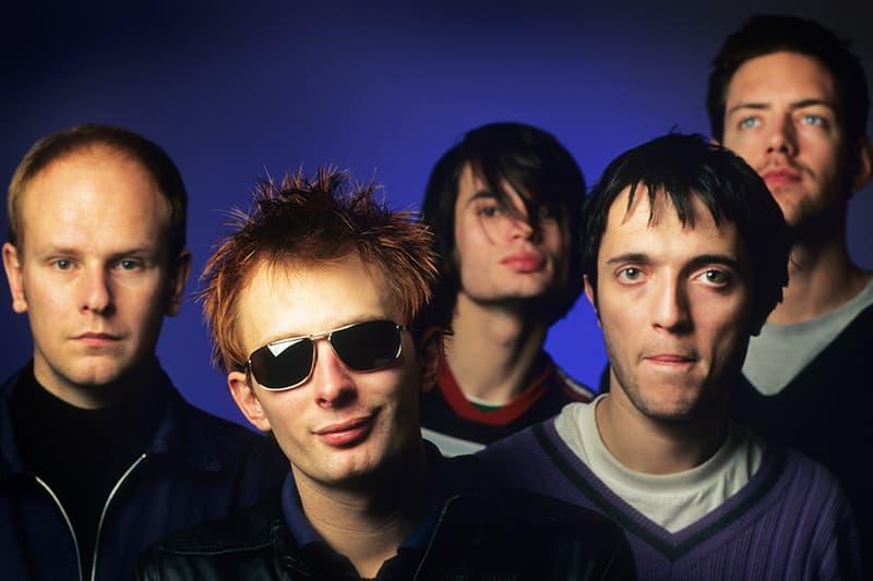 反擊駭客!Radiohead 突襲釋出長達 18 小時的《OK Computer》未公開曲目與 Demo