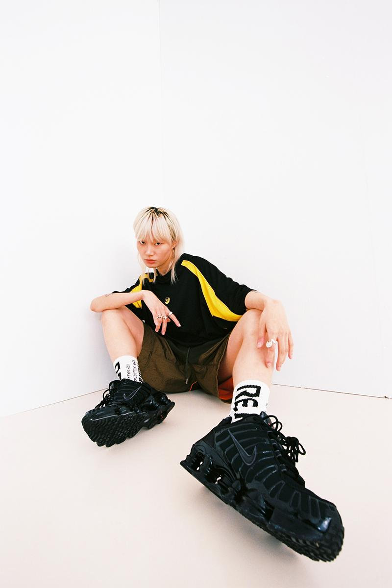 REMIX 2019 最新春夏系列 Lookbook 正式發佈