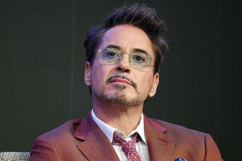 Robert Downey Jr. 提倡以奈米技術淨化地球環境
