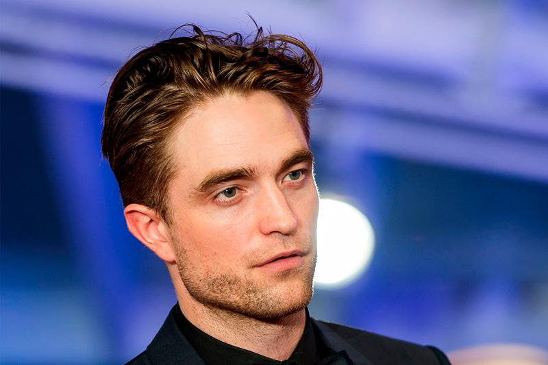 Robert Pattinson 出演之全新《Batman》確認將迎來三部曲系列電影