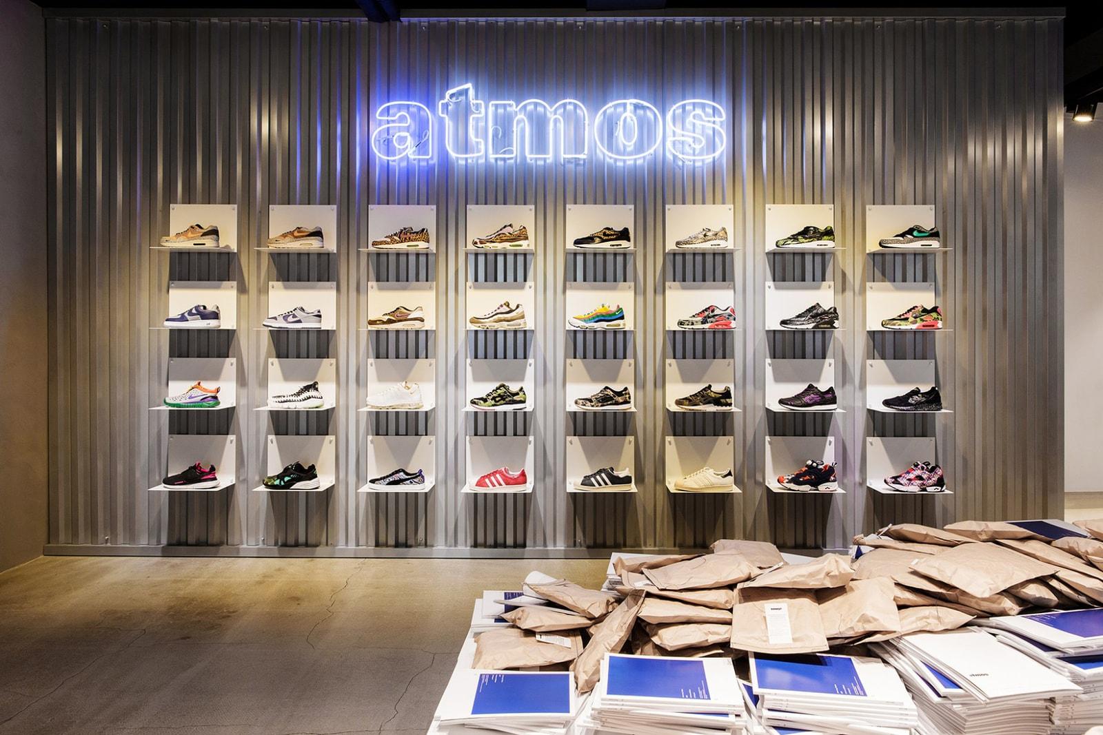 Sneaker Concierge 是球鞋界的新興產業?「代客搜鞋」服務正式開催!