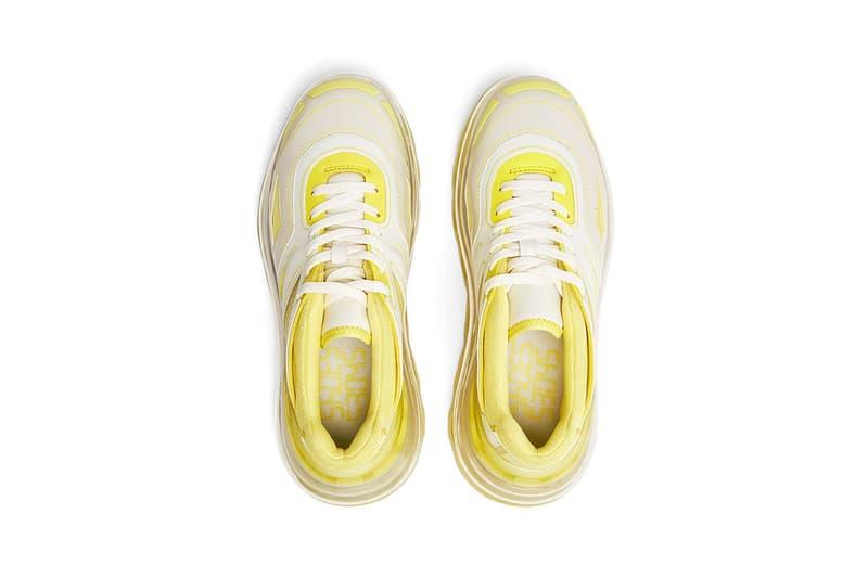 新銳鞋履品牌 Shoes 53045 為 Bump'Air 追加全新「Acid」別注配色