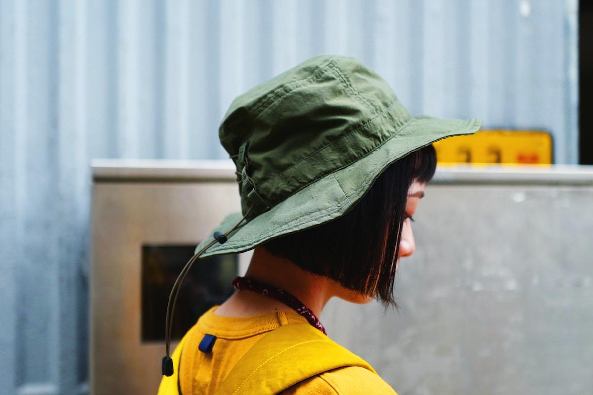 Streetsnaps: 台灣新銳 GOOPiMADE 主理人 SMIRK & LEO
