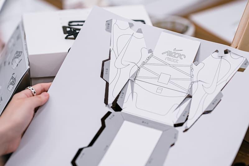 走進 Nike 聯手創意單位 Brainrental《Clash Lab》藝術空間