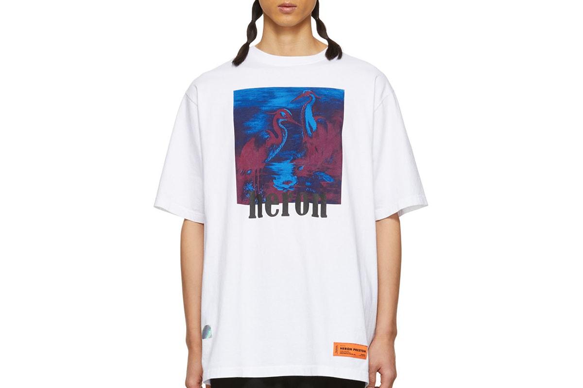 本日 11 款嚴選 Graphic T-Shirt 入手推介