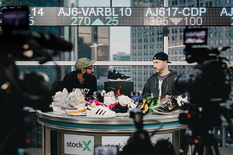 球鞋如股票?2019 年上半年 StockX 上最有經濟價值的 5 雙球鞋